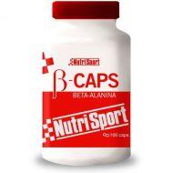 Nutrisport B-Caps +potencia +resistencia