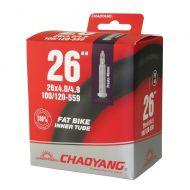 ChaoYang Cámara Fat Bike 26x4.0/4.9