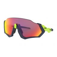 Gafas Oakley Flight Jacket | Prizm Road | Matte Navy
