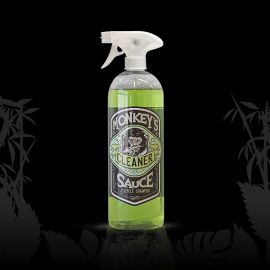 Monkey Sauce |Bike Shampoo