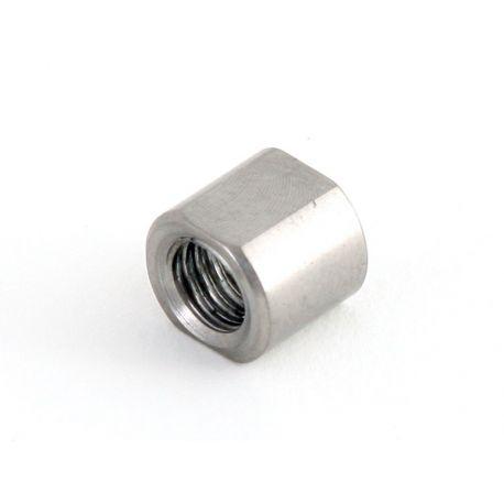 Boulon titanio M5x7mm para cierre tija MSC CL