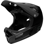 Casco integral Fox Rampage Comp matte black