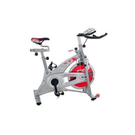 Bicicleta estática Spinning FIT BIKE 6.1+RF/COMP