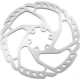 Shimano disco SLX SMRT66 6 tornillos 160/180/203mm