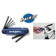 Park tool Multiallen AWS-10C . 1'5, 2, 3, 4, 5, 6 mm
