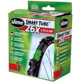 "SLIME - Cámara Antipinchazos 26"" - Smart Tube"