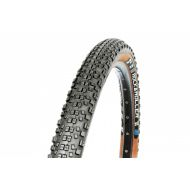 Neumáticos MSC Rock&Roller 29x2.20 Tubeless 2C flanco marrón Epic shield