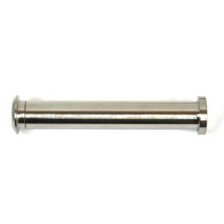 Tornillo titanio pasante M11.7x70mm Gr5