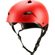 Casco Dirt jump Fox Flight Sport rojo