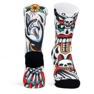 Calcetines Pacific and Co |SKULL |