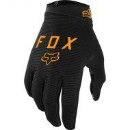 Guantes Fox Ranger black/orange