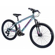 "Bicicleta Sparks 24"" (8-12 años) 21v Menta"