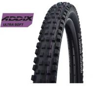 Shwalbe Magic Mary 27.5x2.60 Evo, SuperDownhill, TL Addix Soft plegable