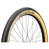 Cubierta Schwalbe Billy Bonkers 26x2.10 flanco marrón plegable