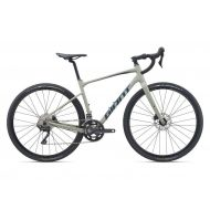 Bicicleta de gravel Giant Revolt 1 2021 aluminio - tienda oficial Giant Barcelona