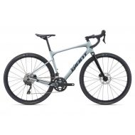 Bicicleta de gravel Giant Revolt Advanced 3 2021 - tienda giant barcelona - maresme - mataró