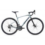 Bicicleta de gravel Giant Revolt Advanced 3 2021 - tienda giant barcelona - maresme - mataró