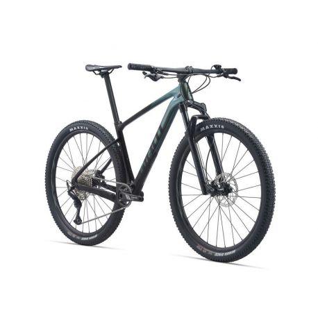 "bicicleta mtb xc rígida Giant XTC Advanced 3 29"" 2021 - tienda oficial giant barcelona"