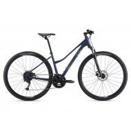 Bicicleta de paseo y ciudad para mujer Liv Rove 2 2021 - tienda giant barcelona