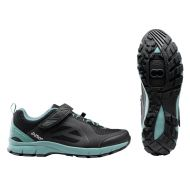 Zapatillas NorthWave Escape EVO BLK/Green