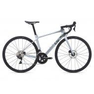 Bicicleta carretera Liv Langma Advanced 2 Disc mujer 2021 barcelona tienda oficial LIV bicicleta mujer