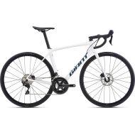 Bicicleta de carretera Giant TCR Advanced 2 Disc Pro Compact 2021 - tienda bicicletas de carretera giant barcelona