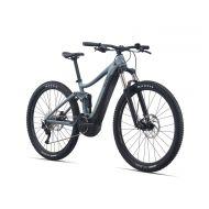 Bicicleta eléctrica Liv Embolden E+ 2 500Wh 2021 - tienda bicicletas electricas mujer Liv Barcelona - mataró