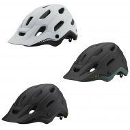Casco enduro Giro Source Mips negro / verde / blanco tienda bicicletas mataró