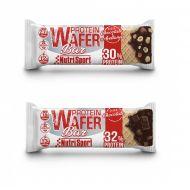 Barrita Nutrisport Wafer protein