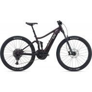 Bicicleta eléctrica mujer Liv Embolden E+ 1 500Wh 2021 - Ebikes para mujer barcelona maresme mataro