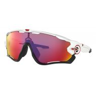 Gafas Oakley Jawbreaker | Prizm Road | Polished White