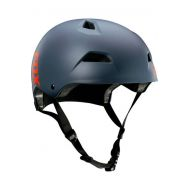 Casco Dirt jump Fox Flight Sport azul talla 59-61cm