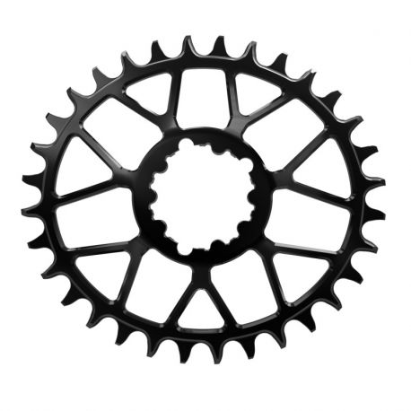 Plato ovalado KA Engineering GXP
