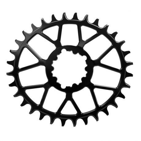 Plato ovalado KA Engineering GXP Boost