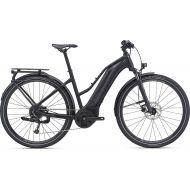 Bicicleta eléctrica de ciudad y paseo Giant Explore E+ 3 STA 2021