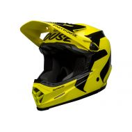 Casco integral Bell Full-9 Fusion Mips Fast House amarillo