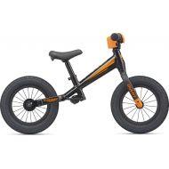 Push Bike Giant Pre 2021 negro/naranja
