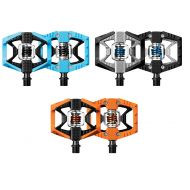 Pedales mixtos Crankbrothers double shot 2