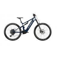 Bicicleta eléctrica Whistle B-RUSH A7.1 Bosch CX 625Wh - Tienda bicicletas eléctricas barcelona - maresme