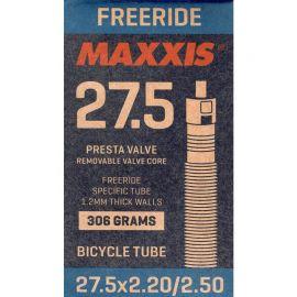 Cámara Maxxis Freeride 27.5x2.20/2.50 válvula fina