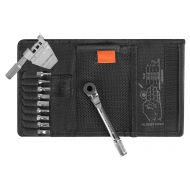 Kit herramientas - Blackburn -  Big Switch con carraca