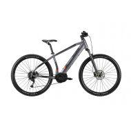 Bicicleta eléctrica Whistle B-CROSS A7.1 Bosch CX 500Wh - TIENDA BICICLETAS ELÉCTRICAS MARESME