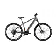 Bicicleta eléctrica Whistle B-CROSS A5.1 AM-80 500Wh - tienda bicicletas eléctricas barcelona