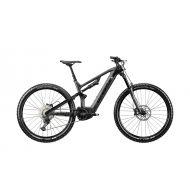 """Bicicleta eléctrica Whistle B-RUSH C4.1 29"""" Carbono - tienda bicicletas eléctricas maresme"""
