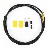 Latiguillo de freno Shimano SM-BH90-SBLS 1700mm negro