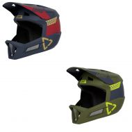 Casco Integral Leatt MTB 1.0 DH V21.2