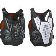 FOX - Peto Protección - Race Frame Impact Soft Back D3O
