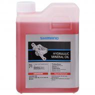 Shimano Aceite Mineral 1 litro RSMDBOILN PARA FRENO DE DISCO HIDRAULICO