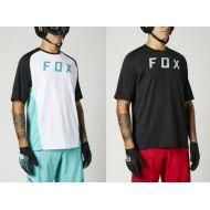 Camiseta manga corta Fox Defend SS