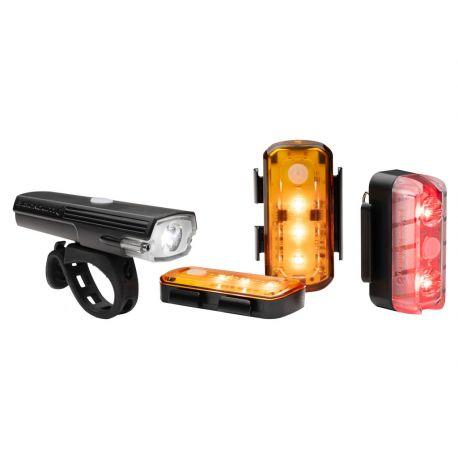 Blackburn - Kit luces